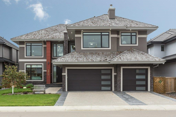 3629 Westcliff Way, Edmonton
