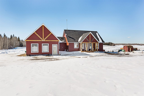 51112 RGE RD 220 Road, Rural Strathcona County