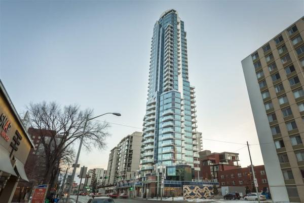 3001 11969 JASPER Avenue, Edmonton