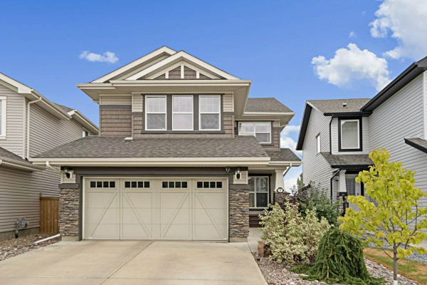 9 CODETTE Way, Sherwood Park
