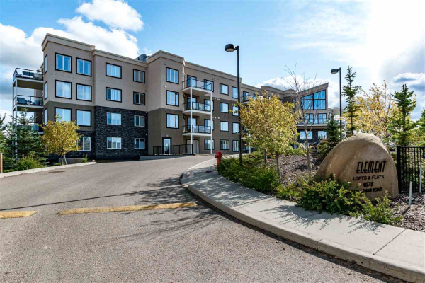 304 4075 CLOVER BAR Road, Sherwood Park