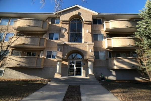 302 11316 103 Avenue, Edmonton