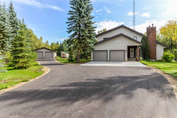 9 51213 RGE RD 261, Rural Parkland County