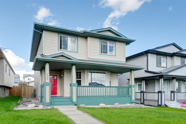 4520 150 Avenue, Edmonton