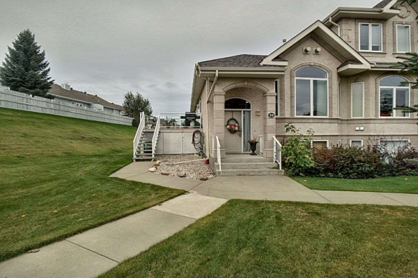 36 101 Jim Common Drive, Sherwood Park