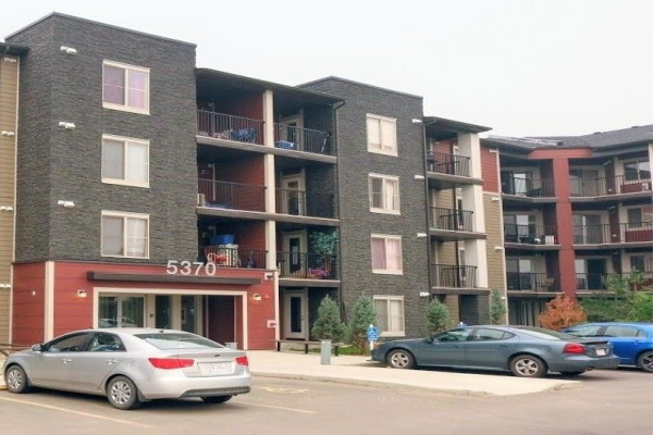 221 5370 CHAPPELLE Road, Edmonton