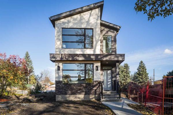 10961 138 Street NW, Edmonton