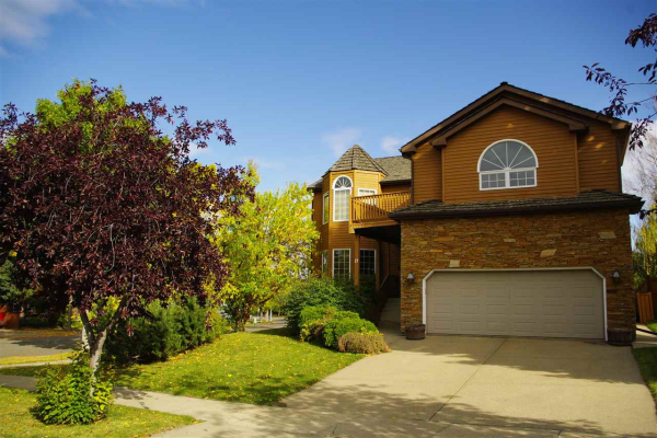 17 Willoughby Drive, St. Albert