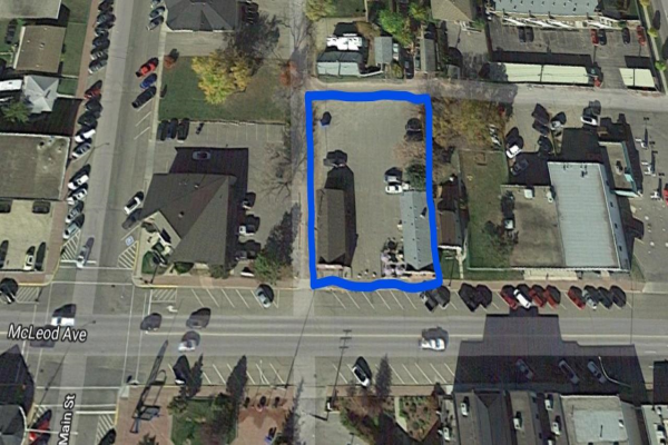 309 MCLEOD Avenue, Spruce Grove