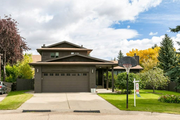 243 RHATIGAN Road W, Edmonton