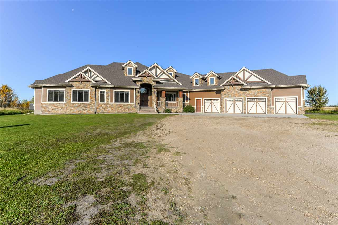 27209 TWP RD 512, Rural Parkland County