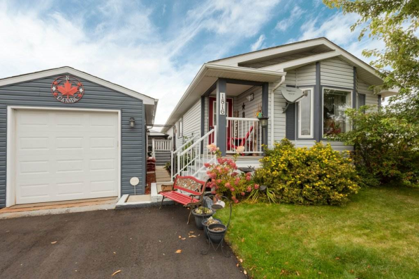 1816 Jubilee Lane, Sherwood Park