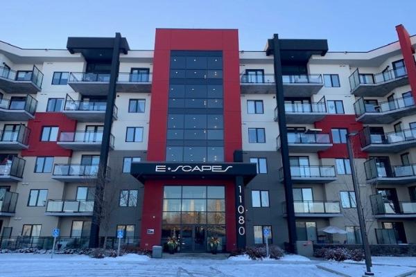 121 11080 Ellerslie Road, Edmonton