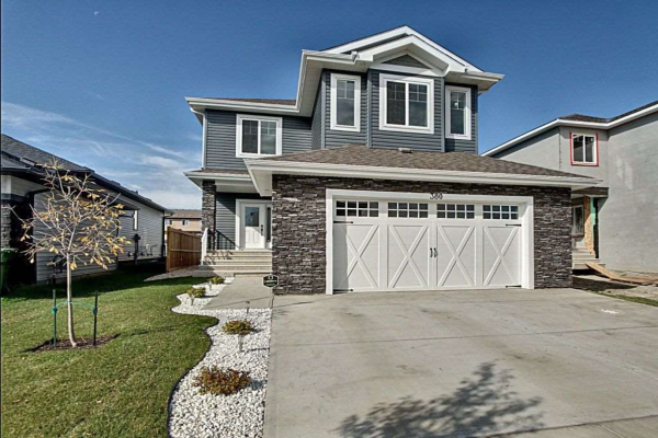 380 Meadowview Drive, Fort Saskatchewan