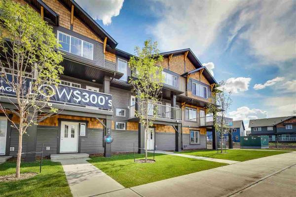 17 1005 GRAYDON HILL Boulevard, Edmonton