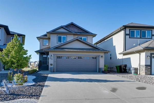 14 ROCKWELL Close, Fort Saskatchewan