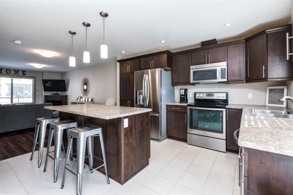 705 401 Palisades Way, Sherwood Park