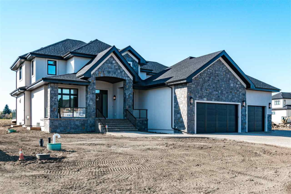 420 52320 RGE RD 231, Rural Strathcona County
