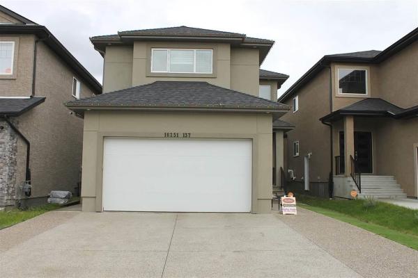 16251 137 Street, Edmonton