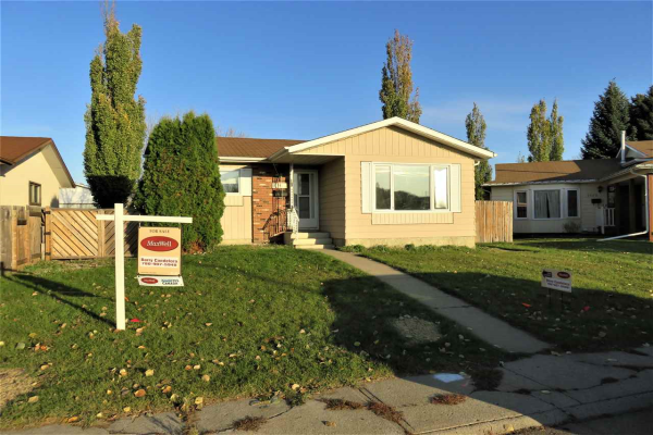 1051 56 Street, Edmonton