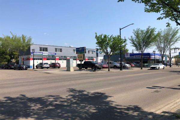 8416 118 Avenue NW, Edmonton