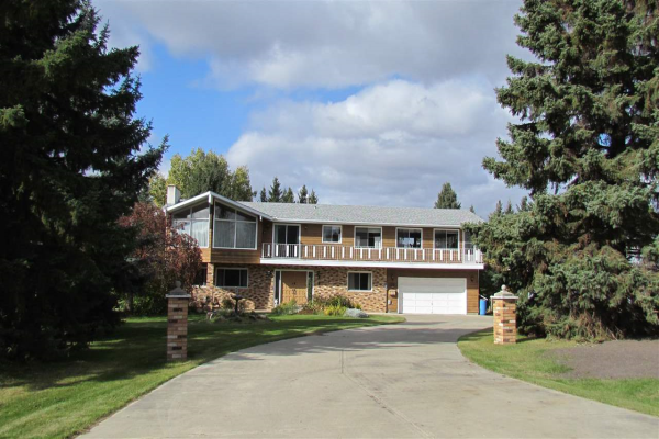 10 EQUESTRIAN Place, Rural Sturgeon County