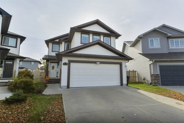 30 ROCKLEY Place, Fort Saskatchewan