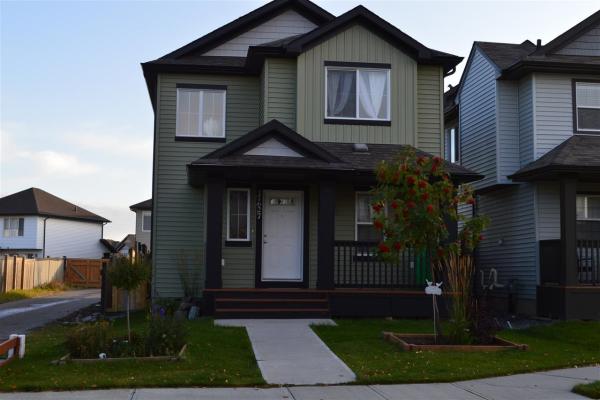 17627 6 Avenue, Edmonton