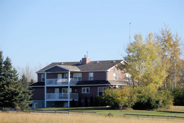 5132 TWP RD 505, Rural Parkland County