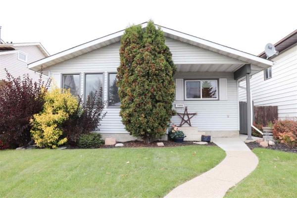 11916 138 Avenue, Edmonton