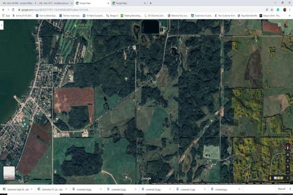 0 TWP 543 Rge Rd 30, Rural Lac Ste. Anne County