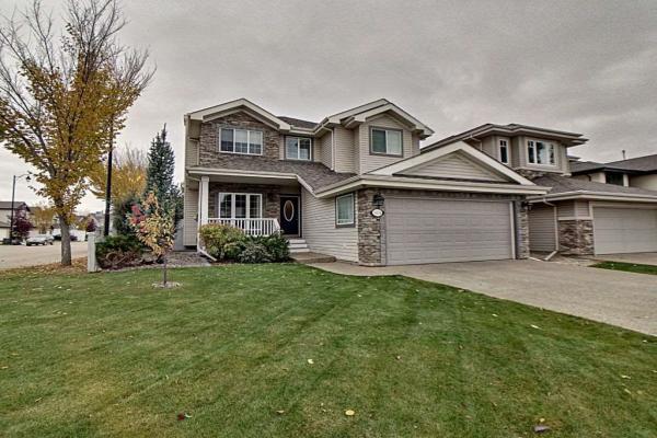 5604 207 Street, Edmonton