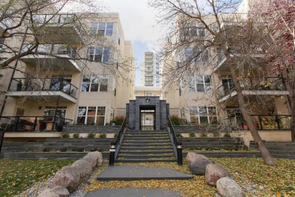 308 9828 112 Street, Edmonton