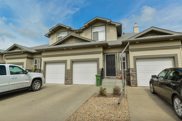 #31 10 WoodCrest Lane, Fort Saskatchewan