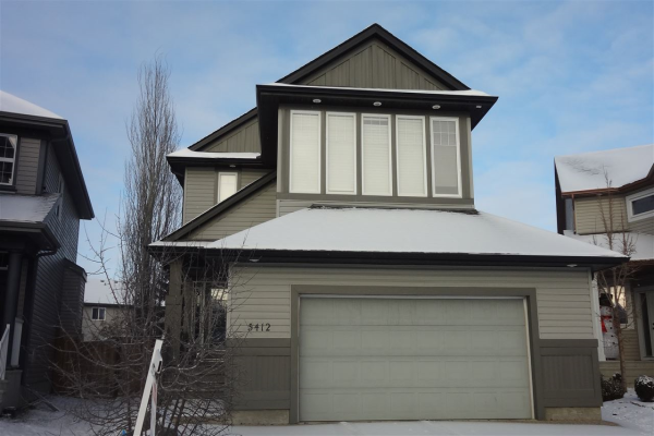 5412 Sunview Bay, Sherwood Park