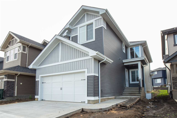 85 AMBLESIDE Way, Sherwood Park