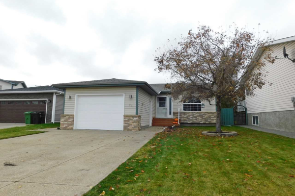 38 Bridgeview Drive, Fort Saskatchewan