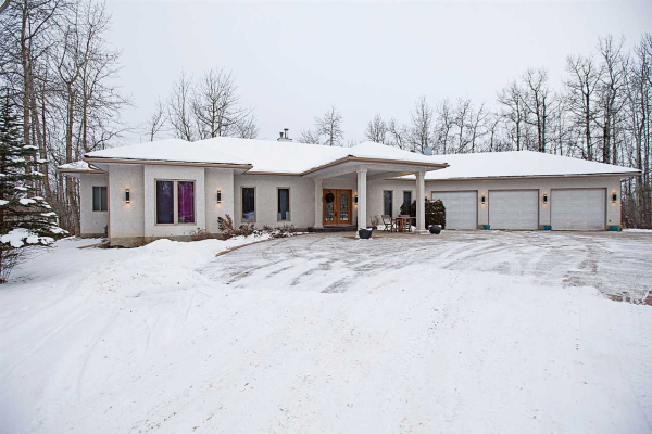 2 52245 RGE RD 225 Road, Rural Strathcona County