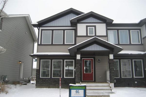 390 ALLARD Boulevard, Edmonton