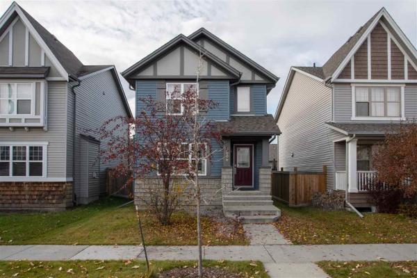 3606 12 ST, Edmonton