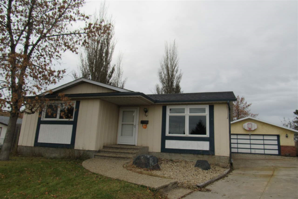32 HARROW Circle, Edmonton