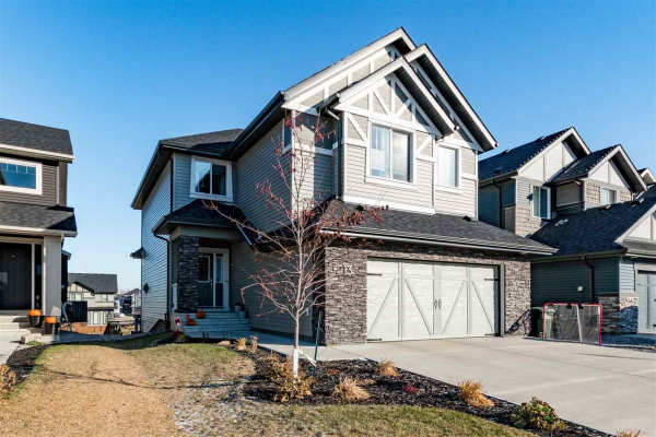 13 ALTADENA Point(e), Sherwood Park