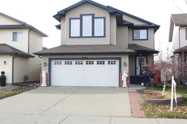 16788 117 Street, Edmonton