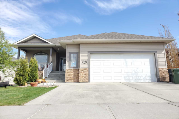 72 WALTERS Place, Leduc