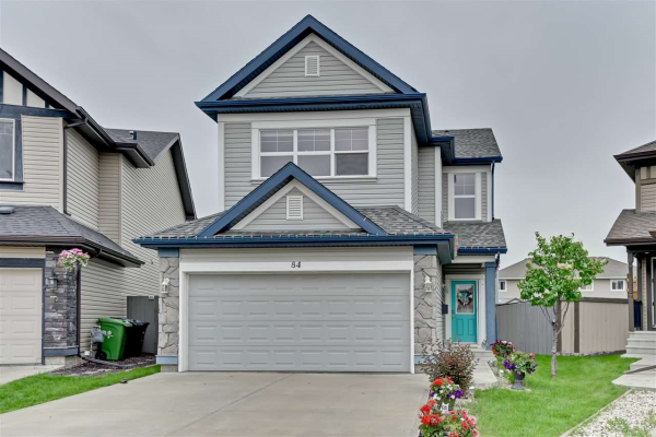 84 CAMPBELL Court, Fort Saskatchewan
