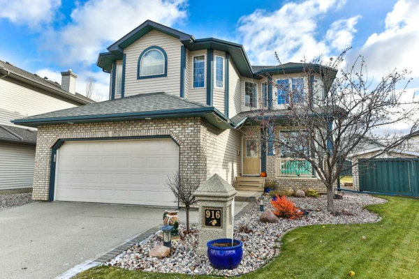 916 PROCTOR Wynd, Edmonton