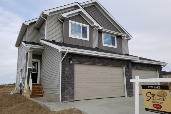 64 WINGATE Way, Fort Saskatchewan