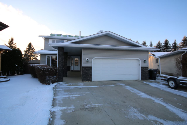 3 Westminister Close, Spruce Grove