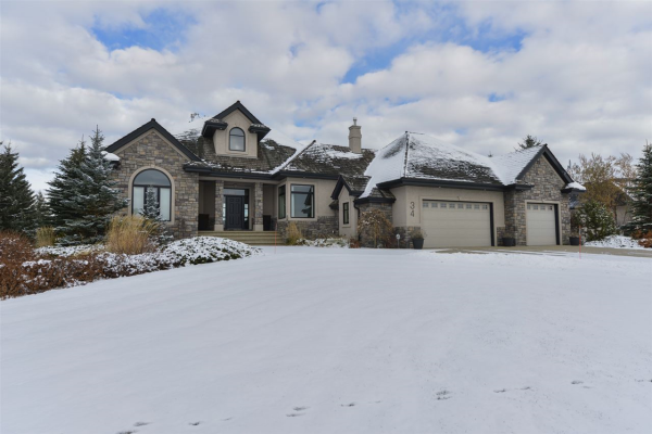 34 25515 TWP RD 511 A, Rural Parkland County