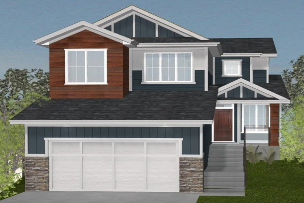 34 LADEROUTE Place, St. Albert